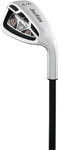Tour Edge Junior Golf HT Max 9 PW Iron