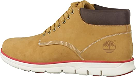 chaussures timberland bradstreet leather sensorflex