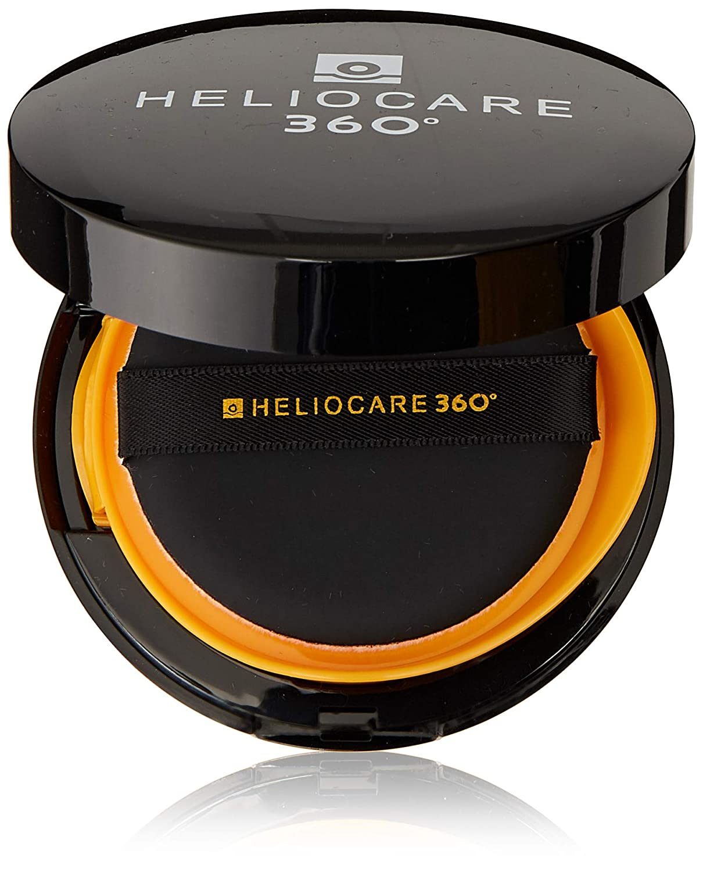 Heliocare 360°Cushion Compact SPF50+, BEIGE 33244