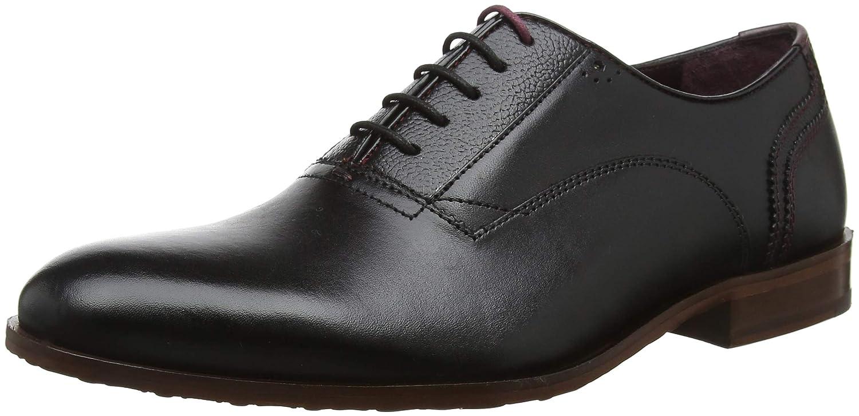 TALLA 46 EU. Ted Baker Willah, Zapatos de Cordones Oxford para Hombre