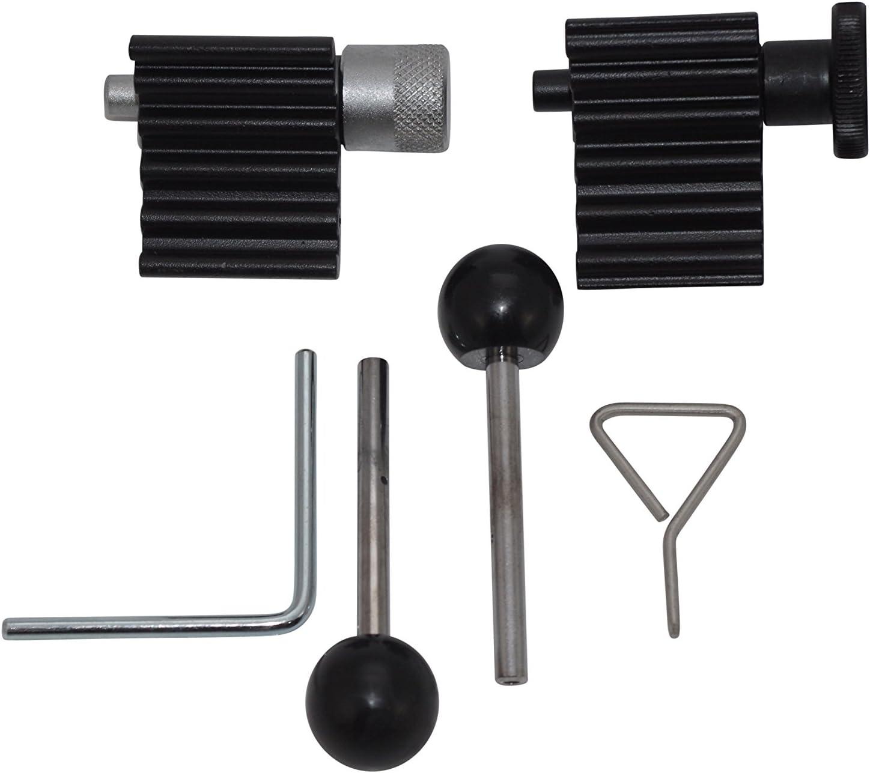 WeberTools Motoreinstellwerkzeug passend f/ür VAG 1.4 1.9 2.0 TDI PD DOHC SDI Audi Skoda