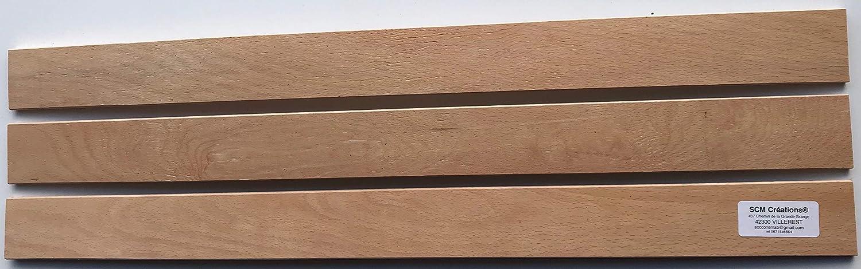 741001 l/ámina de madera para somier Transparente Nordlinger Pro