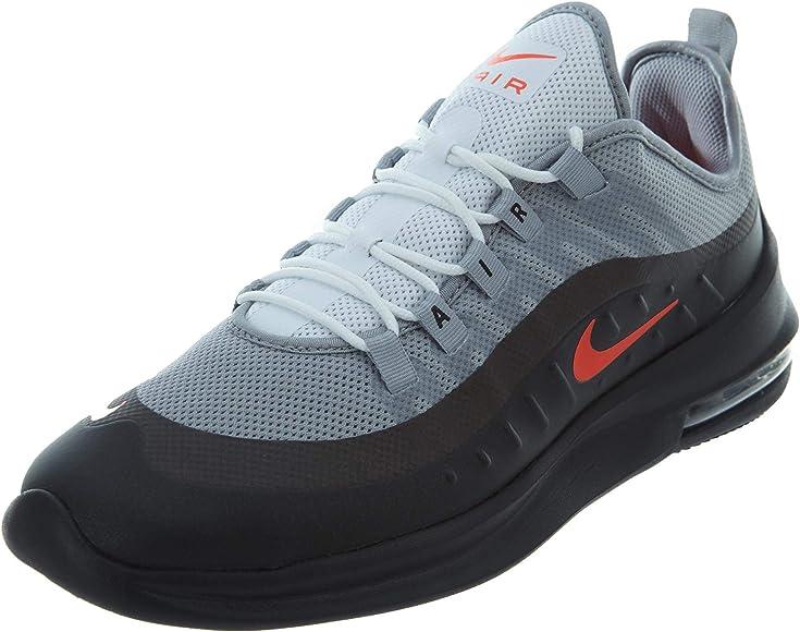 Nike Men's Air Max Axis Wolf Grey/Total