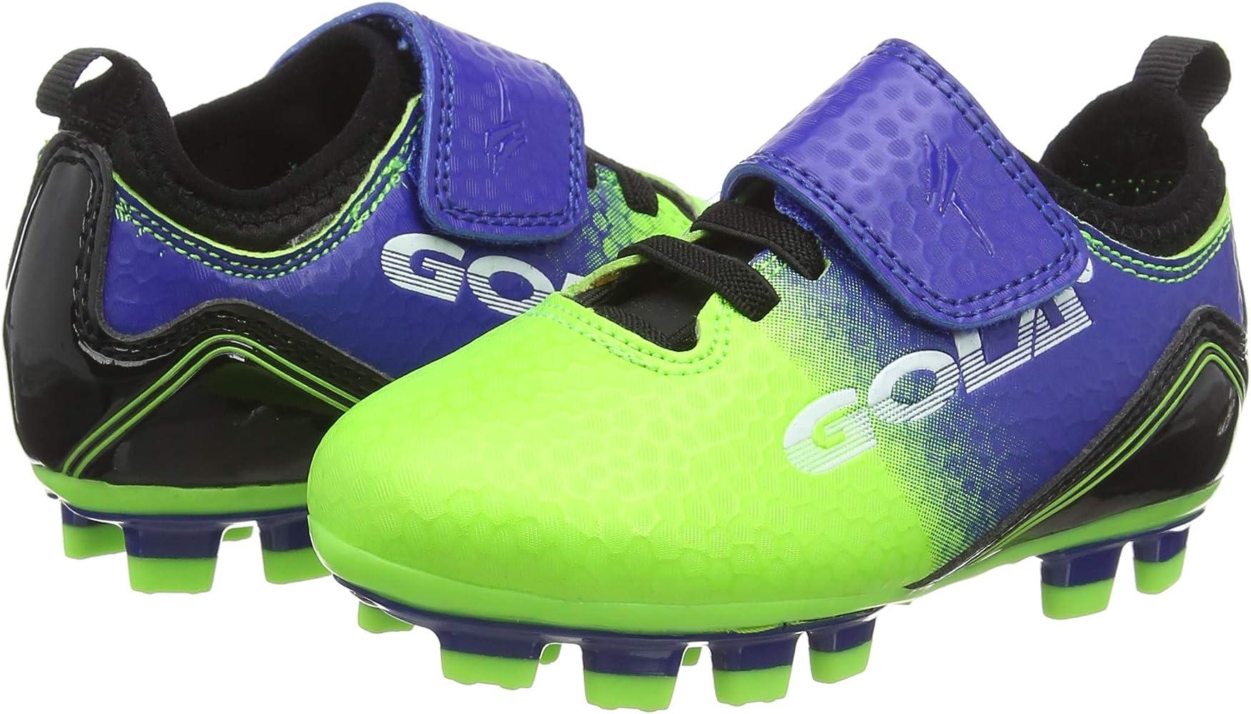 Gola Boys APEX 2 Blade QF Football