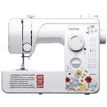 Amazon Brother Jx40 Sewing Machine Refurbished Impressive Amazon Sewing Machine Brother