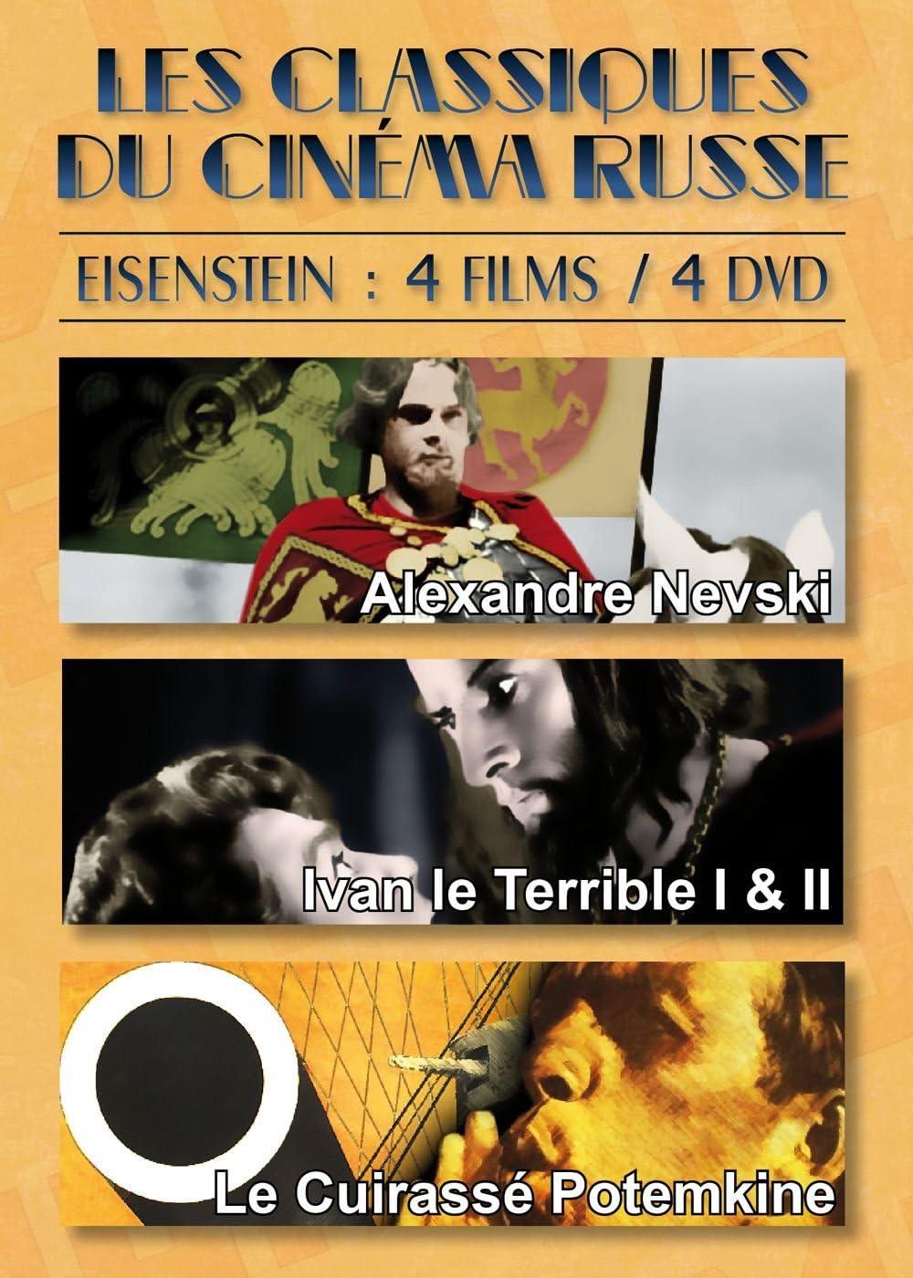 ALEXANDRE FILM GRATUITEMENT NEVSKI TÉLÉCHARGER
