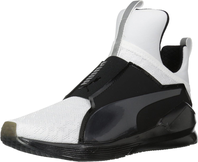 PUMA Women's Fierce Varsity Wn Sneaker