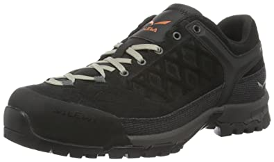 Mens Trektail-Bergschuh Herren Low Rise Hiking Shoes Salewa 1Kgu6xs