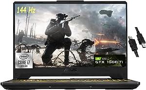 2021 Flagship Asus TUF F15 Gaming Laptop 15.6
