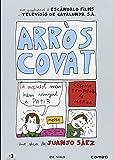 Arrós Covat [DVD]