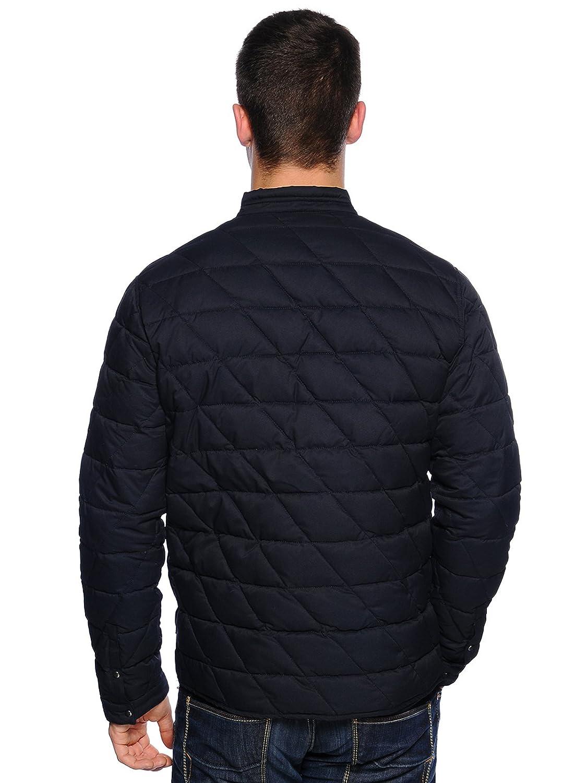 Nowadays Herren Steppjacke Summer Down Jacket - L  Amazon.de  Sport    Freizeit c50135f0af
