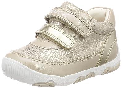 Baskets Basses Geox Baby New Balu SHipymLDB