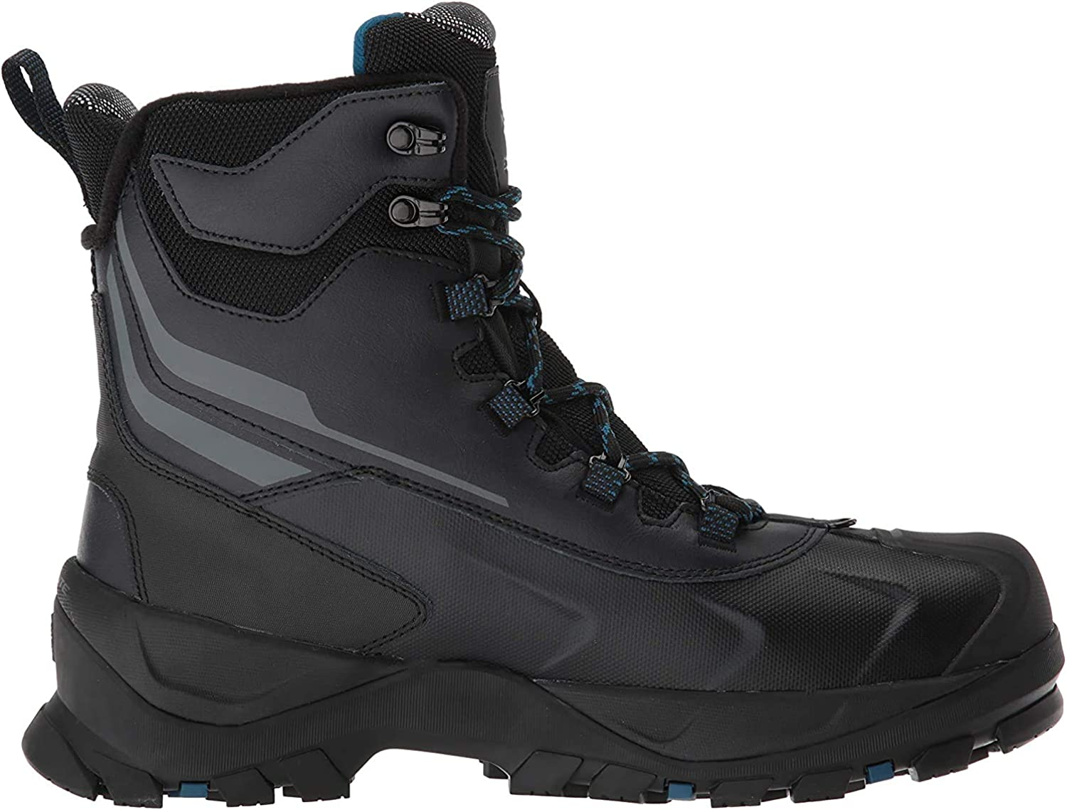 Columbia Men's Bugaboot Plus IV Winter Boot, Omni-Heat