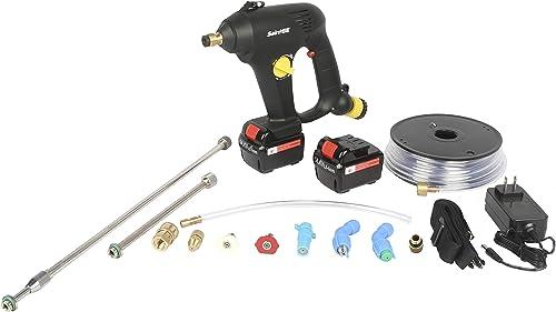 SaintGE PPS G15-Li Portable Chemical Power Sprayer