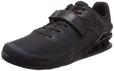 208b5783d63d Inov-8 Mens Fastlift 335 - Powerlifting Weight Lifting Shoes - Wide Toe Box  -