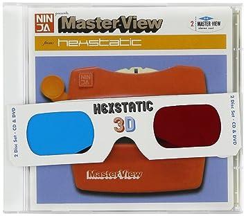 Master View : Hexstatic: Amazon.es: Música