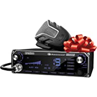 $144 » Uniden BEARCAT 980 40- Channel SSB CB Radio with Sideband NOAA WeatherBand,7- Color…