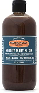 product image for Bloody Mary Elixir (1-pack) - All natural Bloody Mary seasoning mixer 16oz squeeze bottle