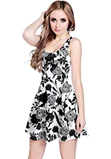 9f070f5959d CowCow Womens Japanese Style Cherry Blossom Crane Floral Flowers ...