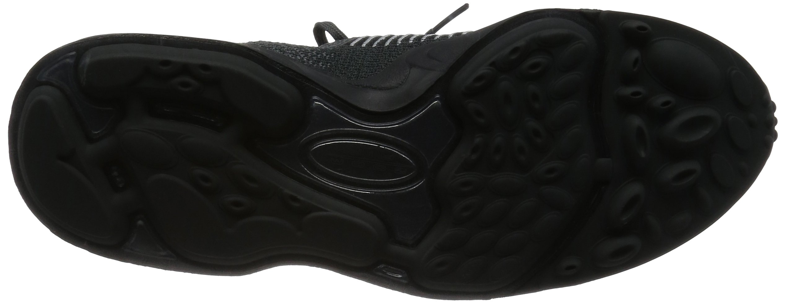 Nike Mens Zoom Mercurial XI FK Dark Grey/Anthracite Fabric Size 11 by NIKE (Image #3)