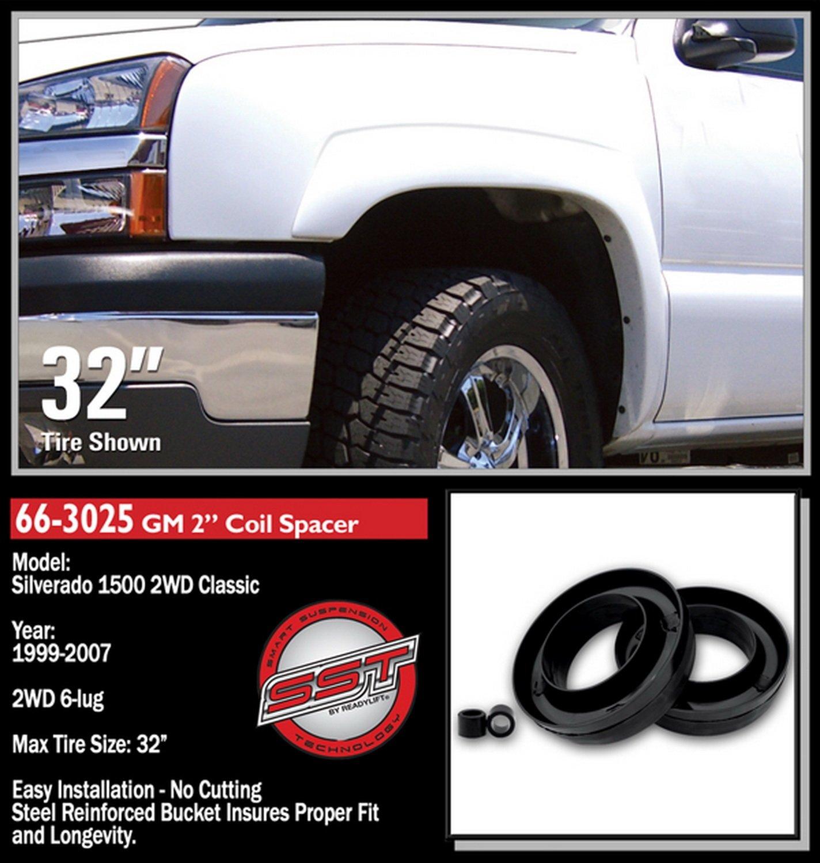 ReadyLift 66-3025 2 Leveling Kit