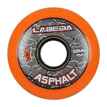 Labeda ROLLER HOCKEY en línea ruedas pinza asfalto al aire libre ...