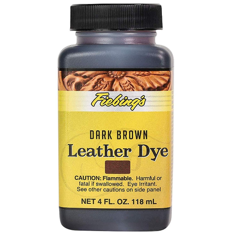 Fiebings Leather Dye