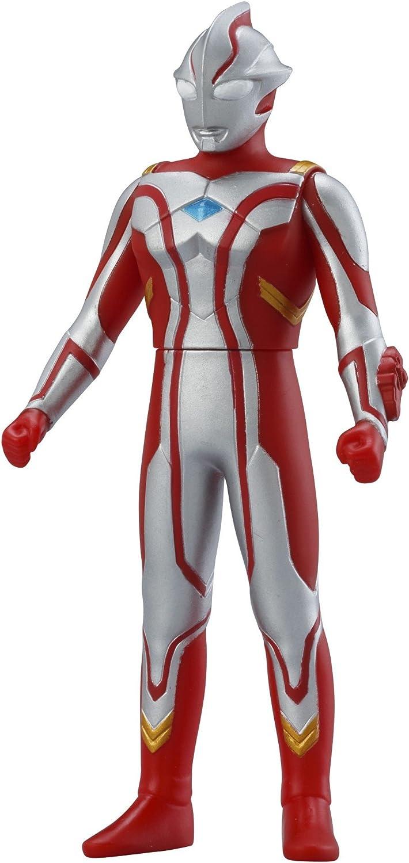 Ultraman Ultra Hero 500 #01 ULTRASEVEN