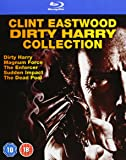 Dirty Harry Collection [5 Blu-rays] [UK-Import]