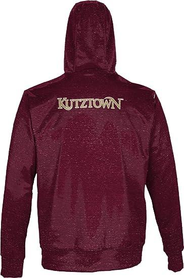 Digi Camo School Spirit Sweatshirt ProSphere Kutztown University Mens Pullover Hoodie