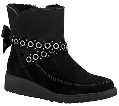Womens Alisia Boot