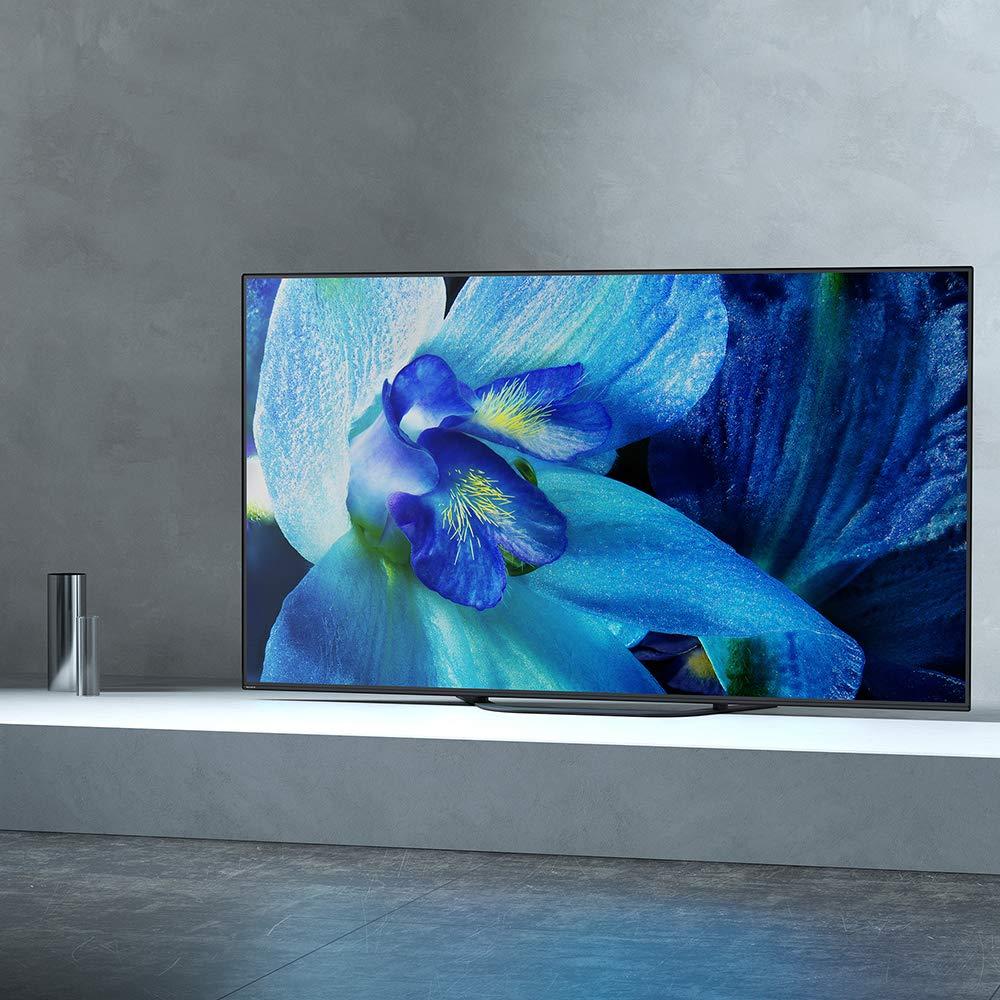 有機ELテレビ 4K