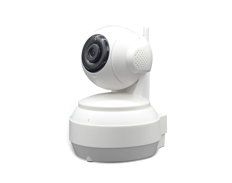 Proxe 161011 - Cámara PTZ de Interno 1 Mpx, conexión Mediante Tarjetas SIM 3 G 4 G/WiFi/LAN: Amazon.es: Bricolaje y herramientas