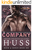 The Company (Rook and Ronin Book 6)