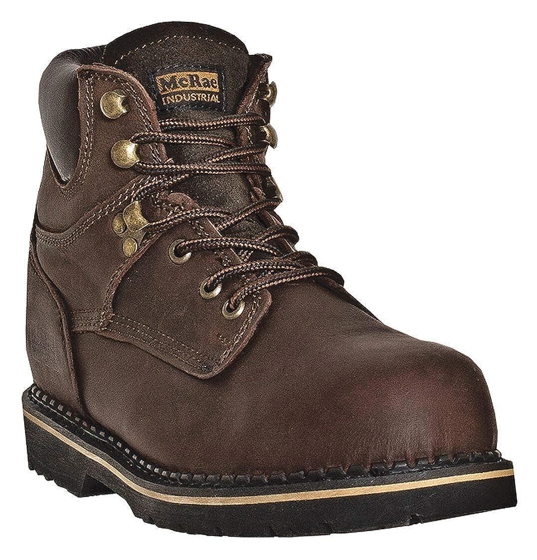 Toe Type: Steel MR86344 Size 14 PR Mcrae Work Boots