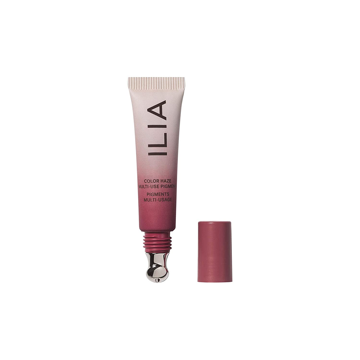 ILIA - Natural Color Haze Multi-Matte Pigment | Cruelty-Free, Vegan, Clean Beauty (Sing (Rose))