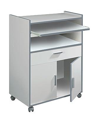 Medidas mueble mueble de bao medidas mueble de bao roca - Amazon mesa auxiliar cocina ...