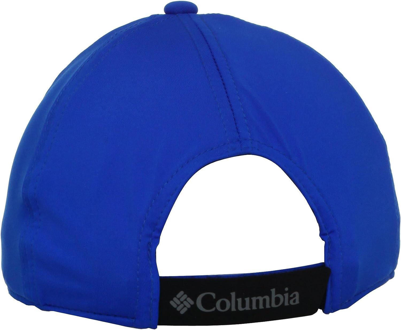 ONE SIZE NEW Columbia MEN/'S COOLHEAD BALLCAP III