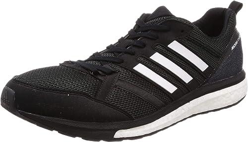 adidas Adizero Tempo 9 M, Chaussures de Fitness Homme, Noir