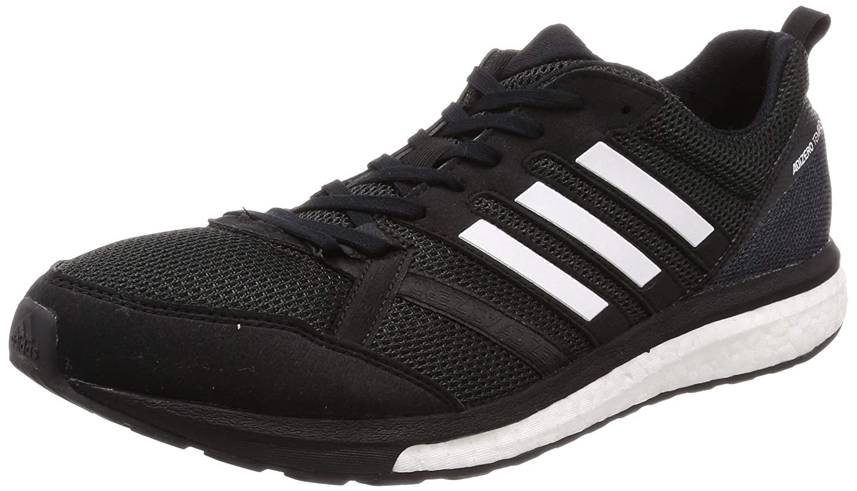 Adidas 48 Chaussures s Adizero Tempo 9 48 Adidas EU|Black b35059