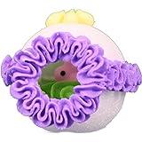 Kencraft Panoramic (Peek Inside) Sugar Eggs (Purple, 3.1 oz)