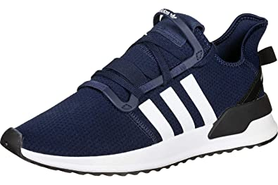 Adidas U_Path Run Dark Blue White Black