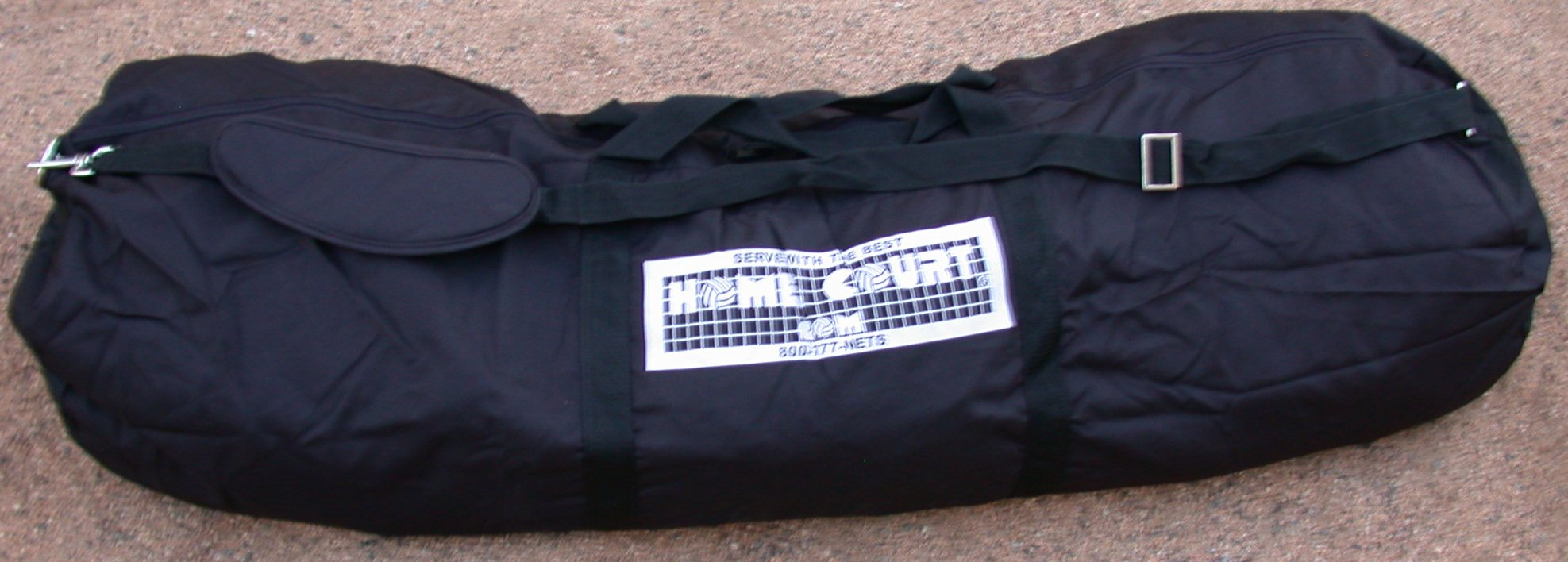 Home Court Volleyball Net and Equipment Carrying Bag - B50