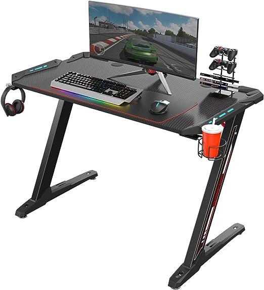 Mesa escritorio gamer