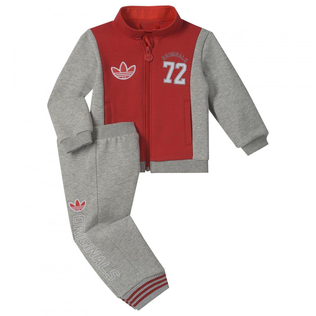 adidas Originals Jogging Bébé I TD TS F51375 - Chándal para bebé ...