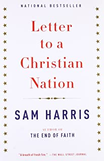 lying sam harris annaka harris com books letter to a christian nation