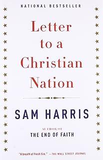 lying sam harris annaka harris com books letter to a christian nation