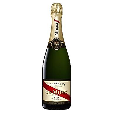 champagne g.h. mumm & cie