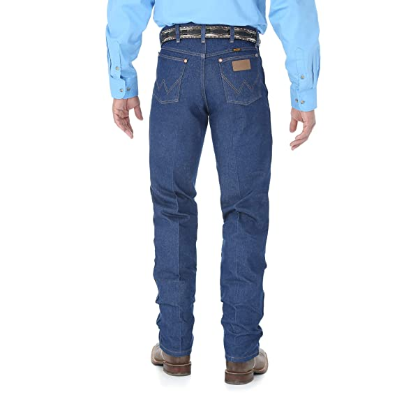 94bc3e7f3aeb7 Wrangler - Jeans para Hombre  Amazon.com.mx  Ropa
