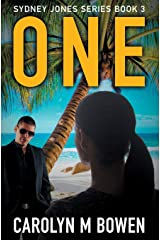 ONE: A Novel (Sydney Jones Series) Paperback